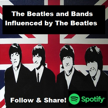 The Beatles Bands Influenced By The Beatles On Spotify